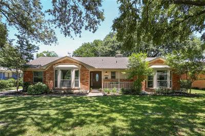 Single Family Home For Sale: 10822 Beauty Lane
