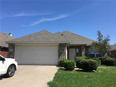 Fort Worth Residential Lease For Lease: 4513 Fir Drive