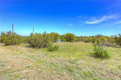 Weatherford Residential Lots & Land Active Option Contract: 170 Tanglewood Drive
