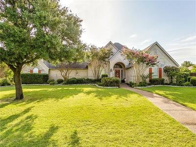 Dallas County, Denton County, Collin County, Cooke County, Grayson County, Jack County, Johnson County, Palo Pinto County, Parker County, Tarrant County, Wise County Single Family Home For Sale: 400 Birchwood Lane