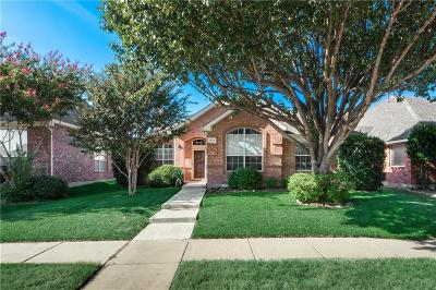 Residential Lease For Lease: 1533 Broadmoor Drive