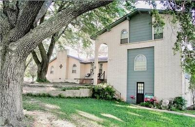 Freestone County Single Family Home For Sale: 16 Mimosa Lane
