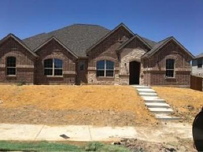Rockwall Single Family Home For Sale: 482 Southwestern Drive