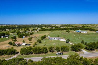 Archer County, Baylor County, Clay County, Jack County, Throckmorton County, Wichita County, Wise County Single Family Home For Sale: 5588 Fm 2264