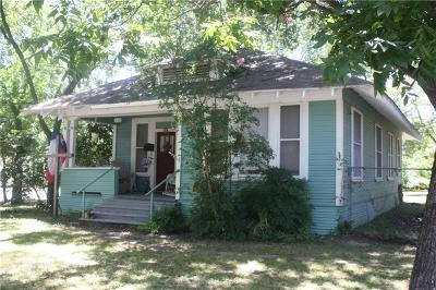 Single Family Home For Sale: 111 S 29th Street