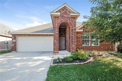 Fort Worth Single Family Home For Sale: 1429 Amazon Drive
