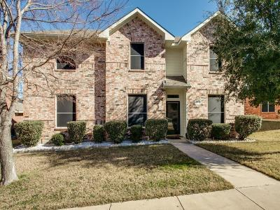 Rockwall Single Family Home For Sale: 2840 Clear Creek Drive