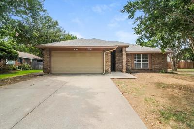 Grand Prairie Single Family Home For Sale: 4979 Garden Grove Court