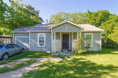 Fort Worth Residential Lease For Lease