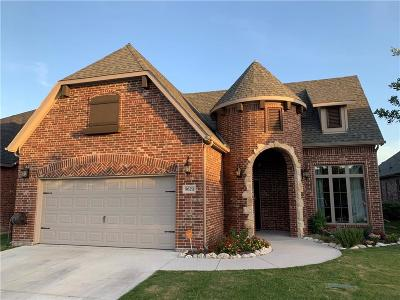 Fort Worth Single Family Home For Sale: 9629 Rio Frio Trail