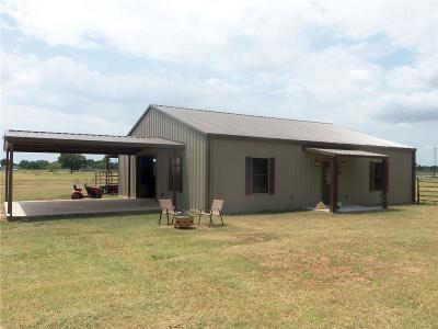 Wise County Single Family Home For Sale: 301 Pr 3255