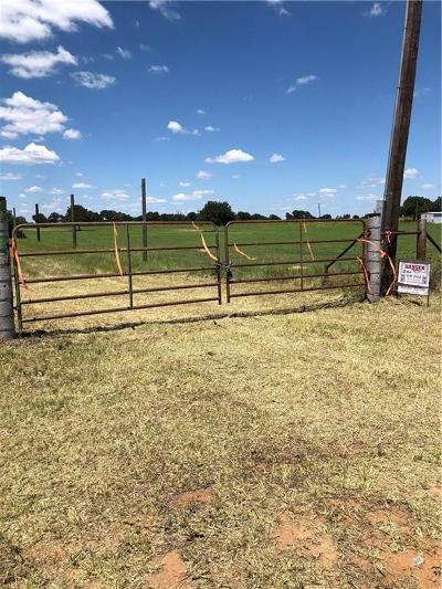 Ranger Farm & Ranch For Sale: 376 N C.r.340 N