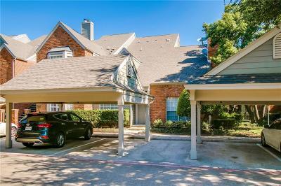Dallas Condo For Sale: 12680 Hillcrest Road #2101