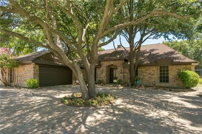 Plano Single Family Home For Sale: 1700 Vallarte Court