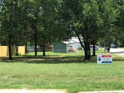 Grand Prairie Residential Lots & Land For Sale: 618 2nd Street