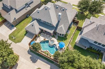 Single Family Home For Sale: 1220 Concho Drive