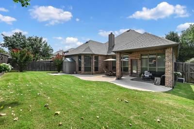 Melissa Single Family Home For Sale: 2813 Madison