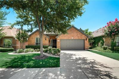 Fairview Single Family Home Active Contingent: 456 Scenic Ranch Circle