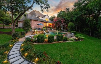 Southlake Single Family Home For Sale: 804 Windmere Court