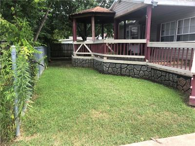 Forney Single Family Home For Sale: 708 Park Creek Avenue