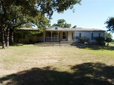 Eastland TX Single Family Home For Sale: $320,000