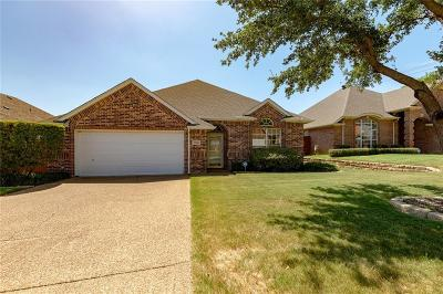 Arlington Single Family Home For Sale: 5016 Southpoint Drive
