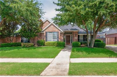 Trophy Club Single Family Home Active Kick Out: 303 Parkview Drive