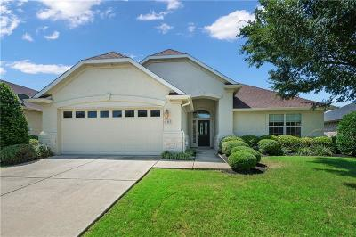 Single Family Home For Sale: 11313 Southerland Drive