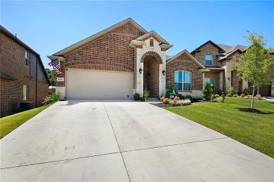 Single Family Home For Sale: 5812 Canyon Oaks Lane