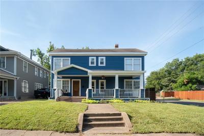 Dallas County Single Family Home For Sale: 5500 Willis Avenue