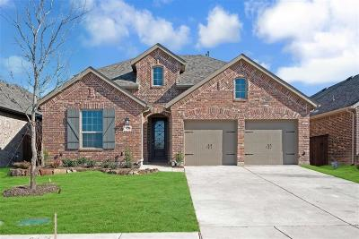McKinney Single Family Home For Sale: 8620 Backwater Bay Cove