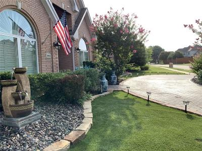 Plano Single Family Home For Sale: 4553 Waterford Drive