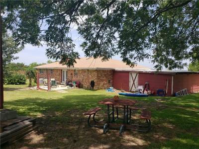 Denison Single Family Home For Sale: 2123 N State Hwy 91