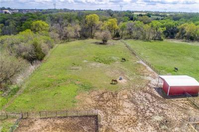 Collin County Farm & Ranch For Sale: 1010 Pr 5569 26.51 Acres