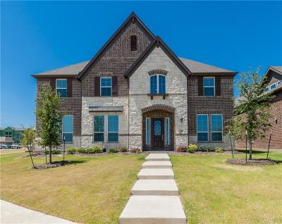 Farmers Branch Single Family Home For Sale: 12561 Chartwell Crest