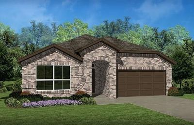 Single Family Home For Sale: 15973 Hayes Ridge Drive