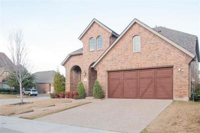 Lewisville Residential Lease For Lease: 201 Florence Drive
