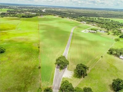Brock Farm & Ranch For Sale: Tbd Bluff Lane E
