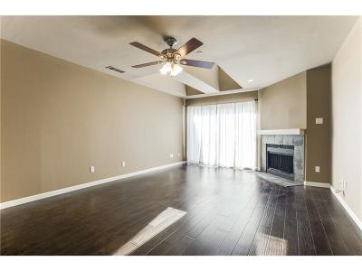 Condo For Sale: 4221 Cole Avenue #304