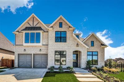 Frisco Single Family Home For Sale: 15111 Viburnum Street