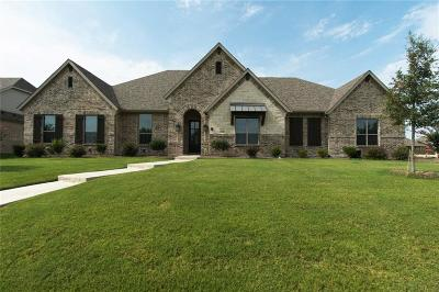 Forney Single Family Home For Sale: 1109 S Devonshire Drive