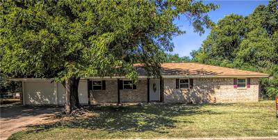 Montague County Single Family Home For Sale: 311 E Wilbarger Street
