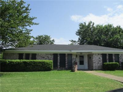 Fort Worth Single Family Home For Sale: 372 Heirloom Drive