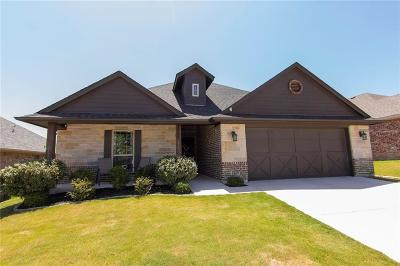 Parker County Single Family Home For Sale: 1921 Town Creek Circle