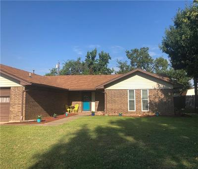 Euless Single Family Home For Sale: 615 Pecos Drive