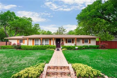 Single Family Home For Sale: 3458 Saint Cloud Circle