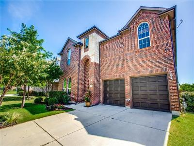 Fort Worth Single Family Home For Sale: 8924 Hawley Drive
