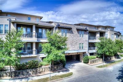 Fort Worth Condo For Sale: 2800 Sandage Avenue #102
