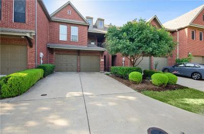 McKinney TX Townhouse For Sale: $237,900