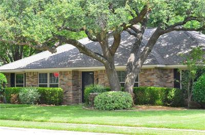 Plano Single Family Home For Sale: 4221 Nightfall Drive